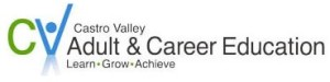 CV adult and career education