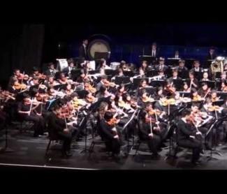 Jenny Lin Foundation Concert