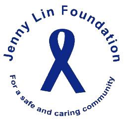 Jenny Lin Foundation Logo