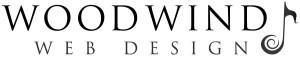 Woodwind Web Design