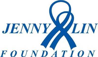Jenny Lin Foundation Logo
