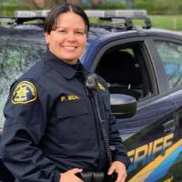 Sgt. Priscilla Silva